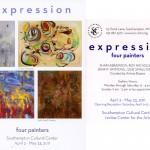 Invite card SCC
