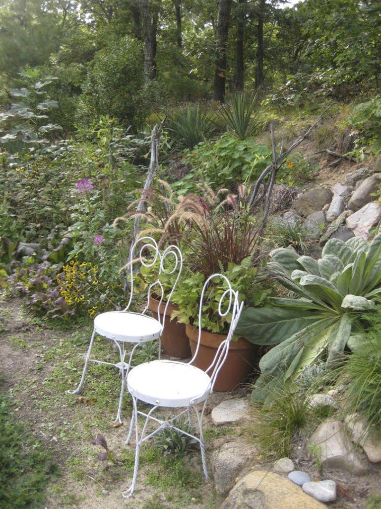 Roy Nicholson Garden